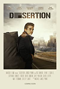 Movies digital downloads Desertion Canada [480p]