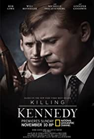 Rob Lowe and Will Rothhaar in Killing Kennedy (2013)