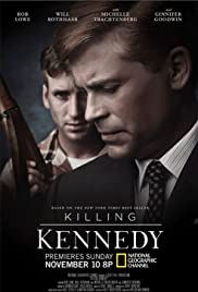 Kennedy Suikastı - Killing Kennedy  izle