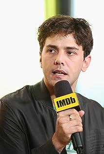 Xavier Dolan Picture