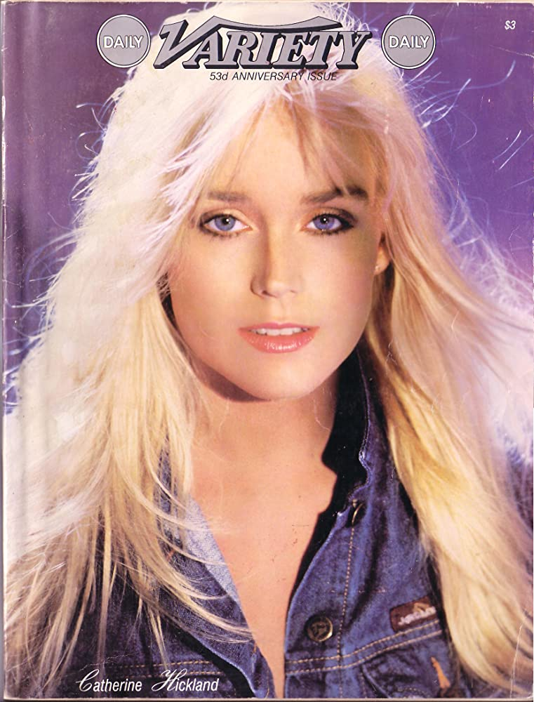 Image result for catherine hickland