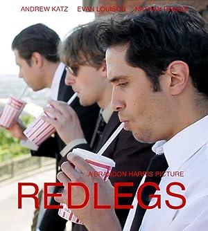 Redlegs