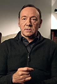 Kevin Spacey - Not Weird, Unique Poster