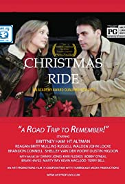 Christmas Ride Poster