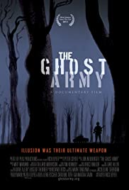 The Ghost Army (2013) Poster - Movie Forum, Cast, Reviews