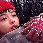 Kang Hye-jeong in Oldeuboi (2003)