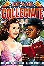 Let's Go Collegiate (1941) Poster
