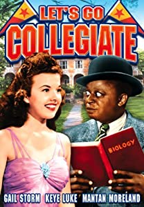 Downloading full movies hd Let's Go Collegiate USA [hddvd]