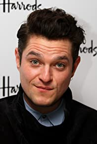 Primary photo for Mathew Horne