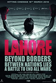 Lahore Poster