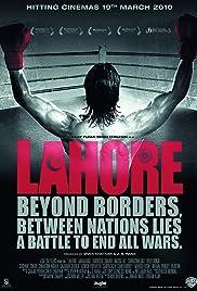 Lahore(2010) Poster - Movie Forum, Cast, Reviews