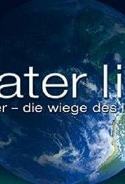 Mundos de agua Poster