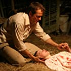 Ashley Bell and Patrick Fabian in The Last Exorcism (2010)
