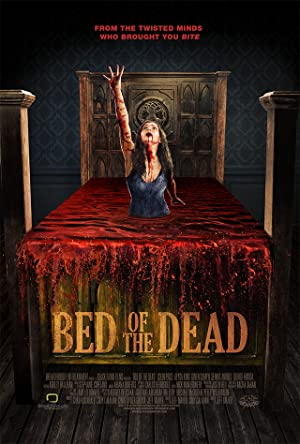 Movie Bed of the Dead (2016)