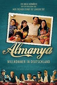 Almanya - Willkommen in Deutschland (2011) Poster - Movie Forum, Cast, Reviews