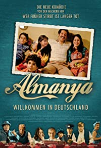 Primary photo for Almanya: Welcome to Germany