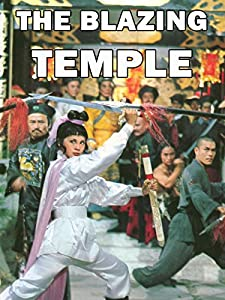 The Blazing Temple full movie download in hindi hd