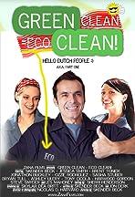 Green Clean: Eco Clean!