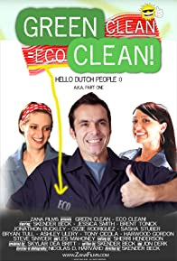 Primary photo for Green Clean: Eco Clean!