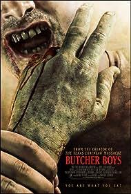 Ali Faulkner and Tory Taranova in Butcher Boys (2012)
