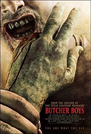 Permalink to Movie Butcher Boys (2012)