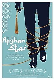 Afghan Star Poster