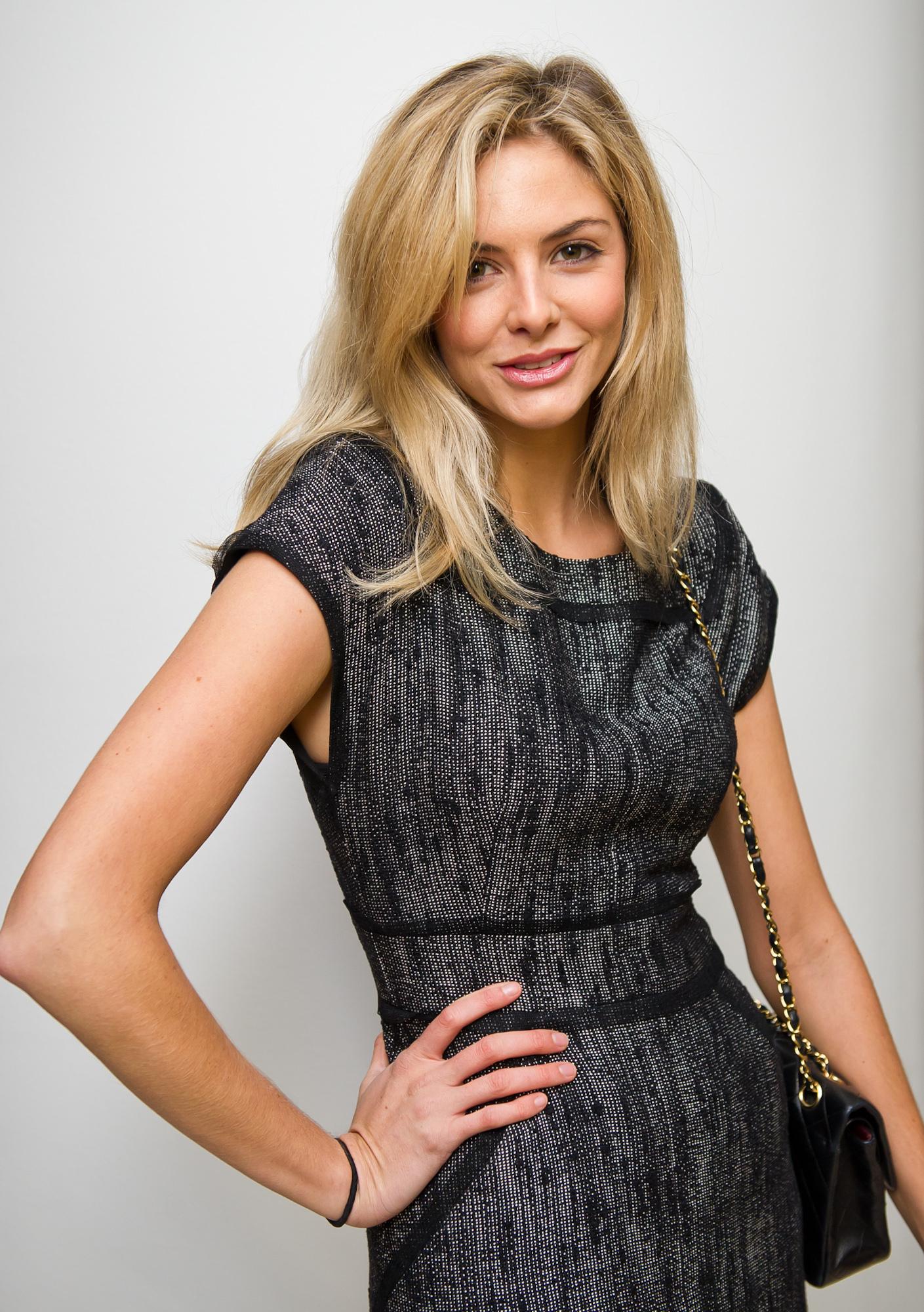 Sexy blonde bbc anal rough
