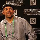 Flavio Alves at event of 39th Cleveland International Film Festival (2015)