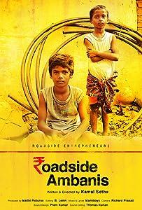 The one movie 2018 watch online Roadside Ambanis India [1280x544]