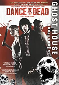Downloadable torrents movie The Making of 'Dance of the Dead' [WQHD]