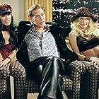 James Remar, Lee Sung Hi, and Amanda Swisten in The Girl Next Door (2004)