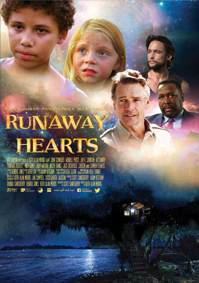 Runaway Hearts on FREECABLE TV