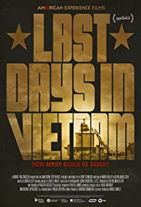 Hollywood movie latest download Last Days in Vietnam [1080p]
