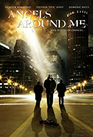 Angels Around Me Poster