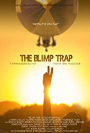 The Blimp Trap Poster