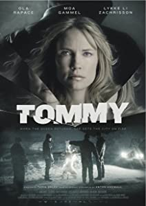 Hollywood mp4 movies downloads free Tommy by Tarik Saleh [Full]