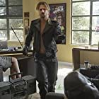 David Duchovny, Johann Urb, and Allison McAtee in Californication (2007)