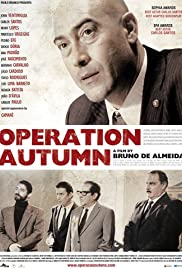 Operation Autumn Poster