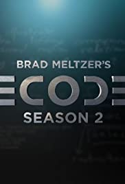 Decoded Poster - TV Show Forum, Cast, Reviews