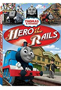 Primary photo for Thomas & Friends: Hero of the Rails