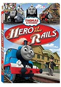 Movies watching online Thomas \u0026 Friends: Hero of the Rails [mpeg]