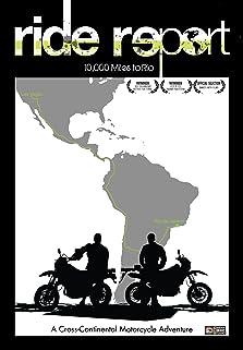 Ride Report (2014)