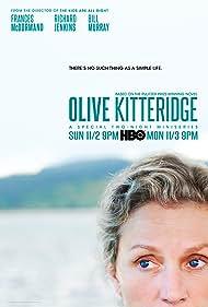 Frances McDormand, Richard Jenkins, and Joseph Oliveira in Olive Kitteridge (2014)
