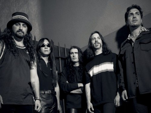 Metal Evolution (2011)