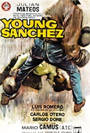 Young Sánchez Poster