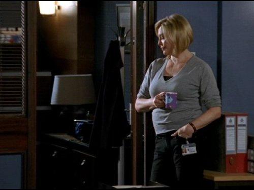 Amanda Redman in New Tricks (2003)