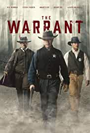 The Warrant (2020) HDRip English Full Movie Watch Online Free