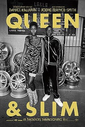 دانلود فیلم Queen & Slim