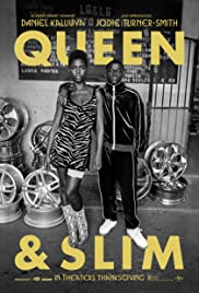 Queen & Slim (2019) Poster - Movie Forum, Cast, Reviews