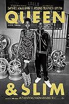 Queen & Slim (2019) Poster